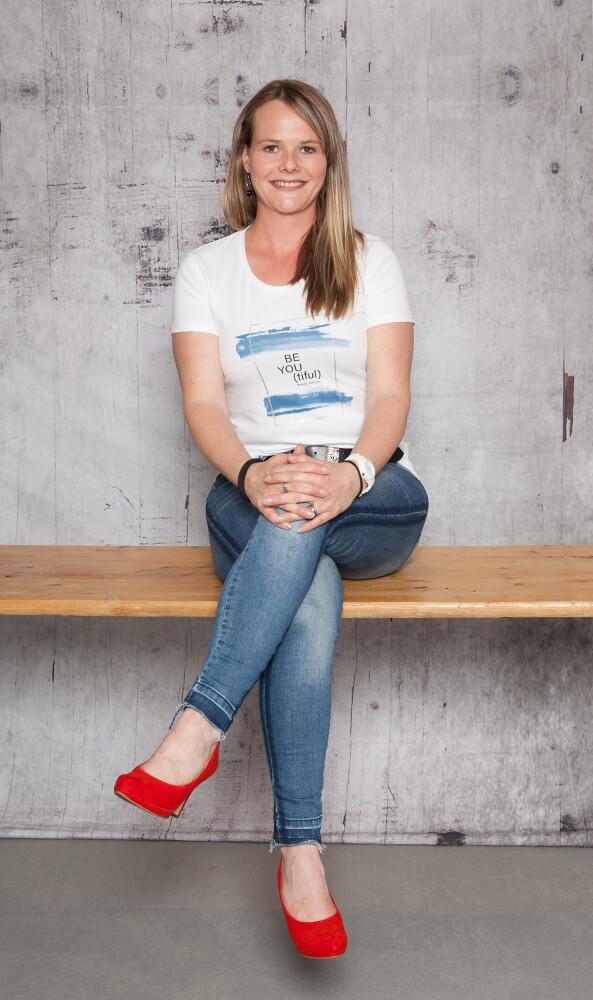 teammember-Maria Rechberger