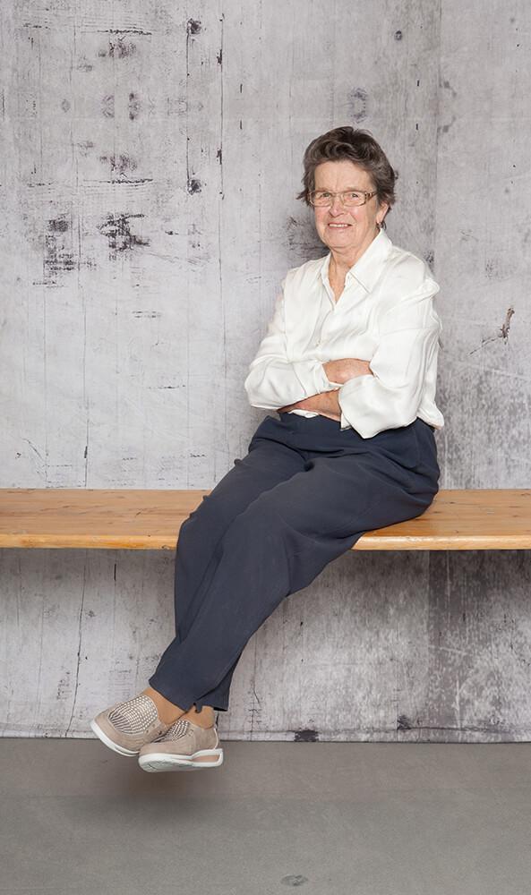 teammember-Maria Neundlinger